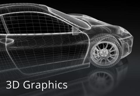 3D Graphics
