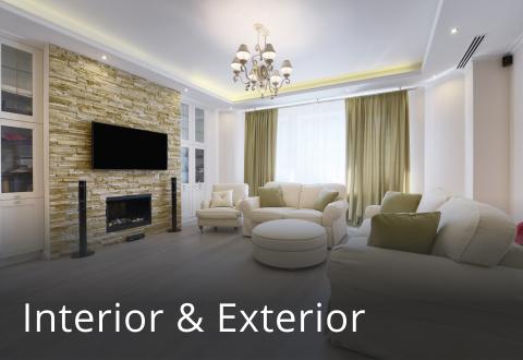 Interior & Exterior