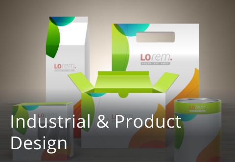 Industrial & Product Design