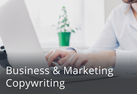 Business & Marketing Copywriting