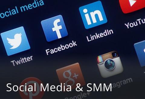 Social Media & SMM