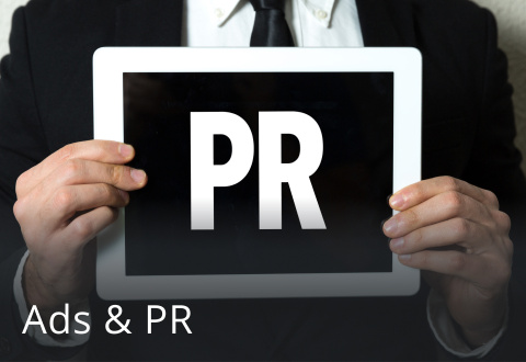 Ads & PR