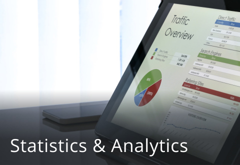 Statistics & Analytics